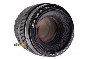 Canon EF 50mm f/1.4 USM (Inchiriere)3