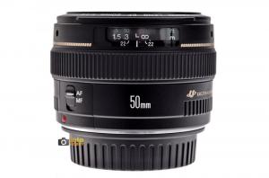 Canon EF 50mm f/1.4 USM (Inchiriere)4