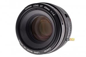 Canon EF 50mm f/1.4 USM (Inchiriere)1