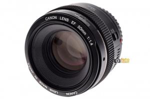 Canon EF 50mm f/1.4 USM (Inchiriere)0