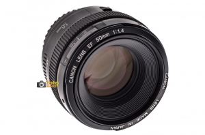 Canon EF 50mm f/1.4 USM (Inchiriere)2