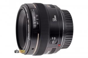 Canon EF 50mm f/1.4 USM (Inchiriere)5