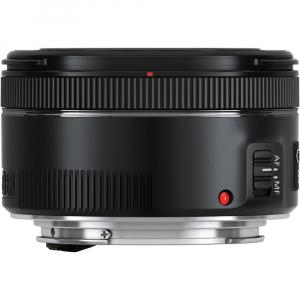 Canon EF 50mm f/1.8 STM2