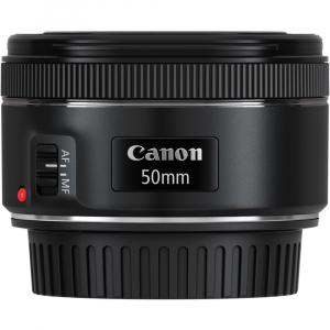 Canon EF 50mm f/1.8 STM3