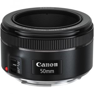 Canon EF 50mm f/1.8 STM1