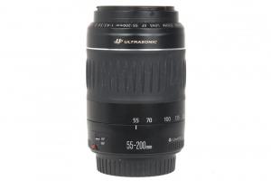 Canon EF 55-200mm f/4.5-5.6 II USM (S.H)0