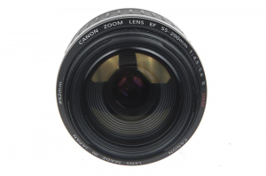 Canon EF 55-200mm f/4.5-5.6 II USM (S.H)2
