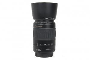 Canon EF 55-200mm f/4.5-5.6 II USM (S.H)1