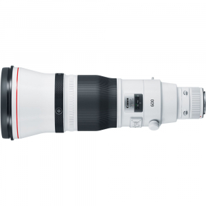 Canon EF 600mm f/4L IS III USM2