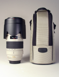 Canon EF 70-200mm f/2.8 L IS II USM (Inchiriere)3