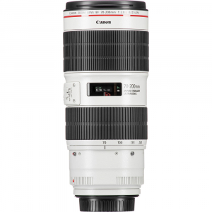 Canon EF 70-200mm f/2.8L IS III USM0