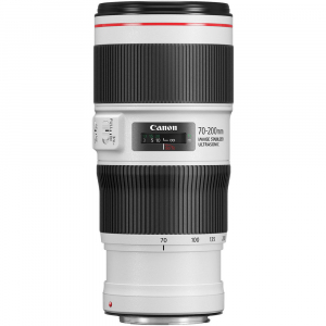 Canon EF 70-200mm f/4 L IS II USM1