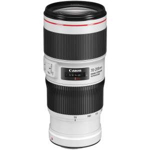 Canon EF 70-200mm f/4 L IS II USM [1]