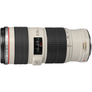 Canon EF 70-200mm f/4 L IS USM2