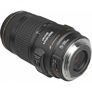 Canon EF 70-300mm f/4.0-5.6 IS USM2