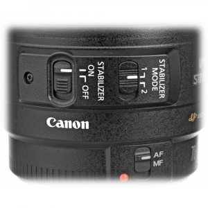 Canon EF 70-300mm f/4.0-5.6 IS USM4