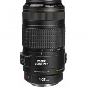 Canon EF 70-300mm f/4.0-5.6 IS USM1
