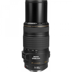Canon EF 70-300mm f/4.0-5.6 IS USM3