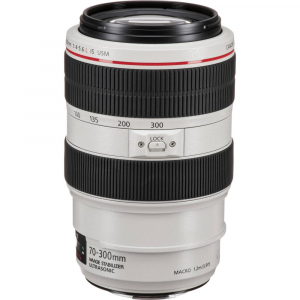 Canon EF 70-300mm f/4-5.6 L IS USM [1]