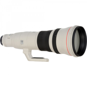 Canon EF 800mm f/5.6L IS USM2