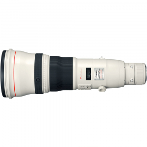 Canon EF 800mm f/5.6L IS USM1