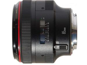 Canon EF 85mm f/1.2 L II USM (Inchiriere)0
