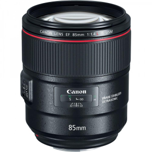 Canon EF 85mm f/1.4L IS USM0