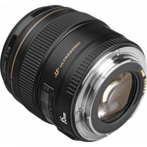 Canon EF 85mm f/1.8 USM2