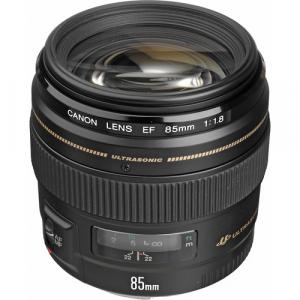 Canon EF 85mm f/1.8 USM1