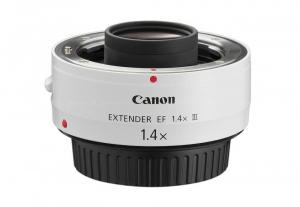 Canon EF extender 1.4x III [1]