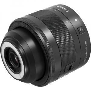 Canon EF-M 28mm f/3.5 Macro IS STM , obiectiv Mirrorless3