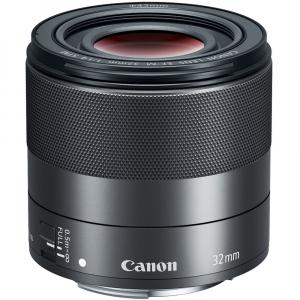 Canon EF-M 32mm f/1.4 STM - Obiectiv mirrorless0