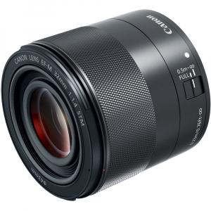 Canon EF-M 32mm f/1.4 STM - Obiectiv mirrorless1