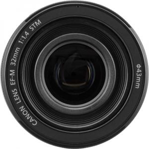 Canon EF-M 32mm f/1.4 STM - Obiectiv mirrorless2