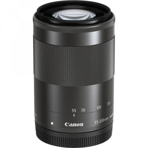 Canon EF-M 55-200mm f/4.5-6.3 IS STM , obiectiv Mirrorless3