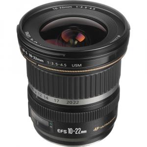 Canon EF-S 10-22mm f/3.5-4.5 USM [0]
