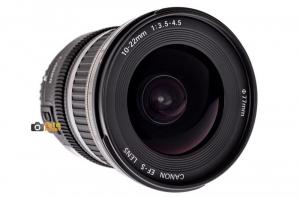 Canon EF-S 10-22mm f/3.5-4.5 USM (inchiriere)1