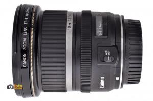 Canon EF-S 10-22mm f/3.5-4.5 USM (inchiriere)3