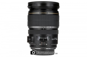 Canon EF-S 17-55mm f/2.8 IS USM (Inchiriere)1