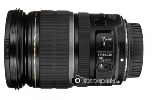 Canon EF-S 17-55mm f/2.8 IS USM (Inchiriere)4