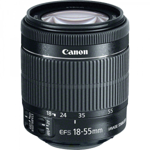 Canon EF-S 18-55mm f/3.5-5.6 IS STM (bulk)0