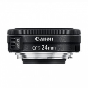 Canon EF-S 24mm f/2.8 STM1