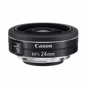 Canon EF-S 24mm f/2.8 STM0