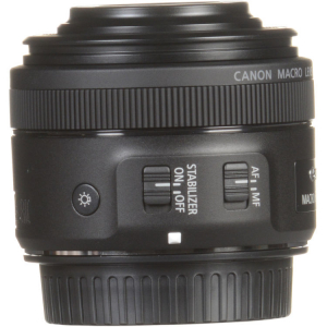 Canon EF-S 35mm f/2.8 Macro IS STM2