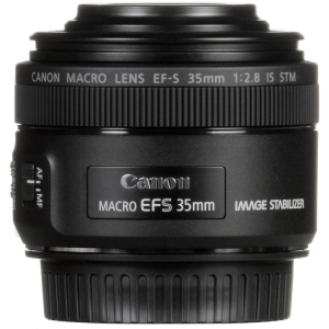 Canon EF-S 35mm f/2.8 Macro IS STM0