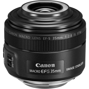 Canon EF-S 35mm f/2.8 Macro IS STM3