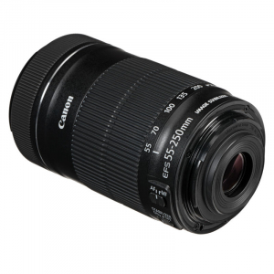 Canon EF-S 55-250mm f/4-5.6 IS STM [1]