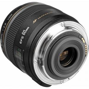 Canon EF-S 60mm f/2.8 USM Macro 1:1 [2]