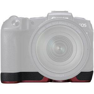 Canon EG-E1 - maner grip pentru EOS RP (red)1