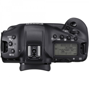 Canon EOS 1DX Mark III aparat foto DSLR 20.1Mpx , body3